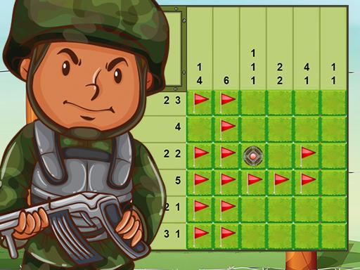 Mine War Heroic Sapper