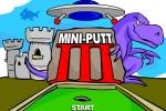 Mini Putt 3 Jarrassic Park