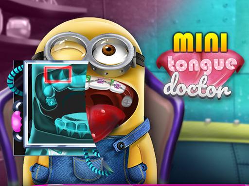 Mini Tongue Doctor