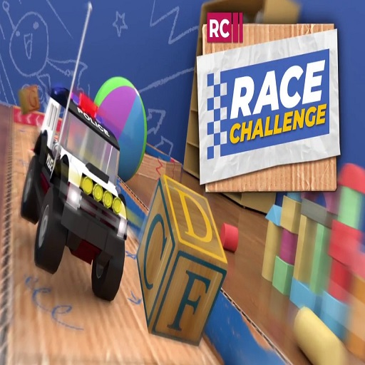 Mini Toy Car Racing Game