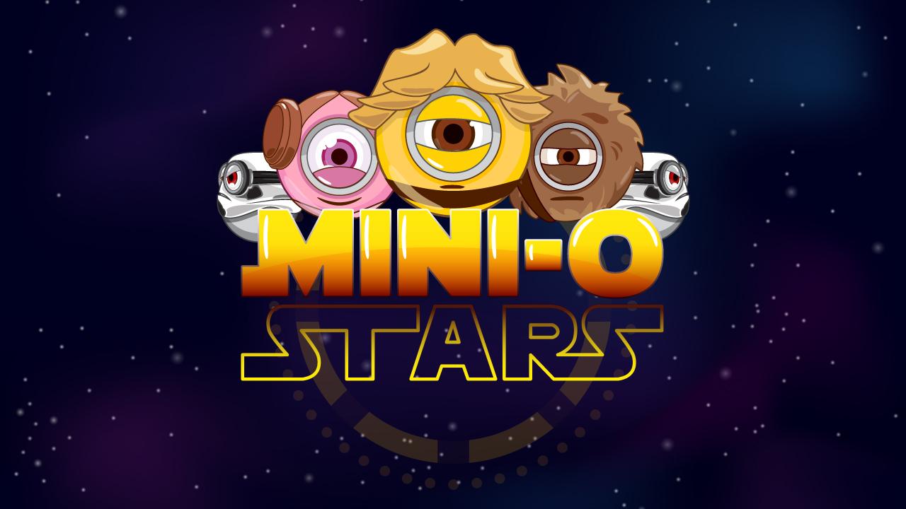 MiniO Stars