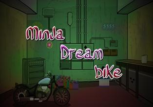 Minja Dream Bike Escape