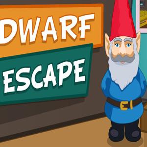 Mirchi Dwarf Escape