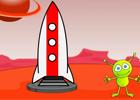 Mission Escape Mars