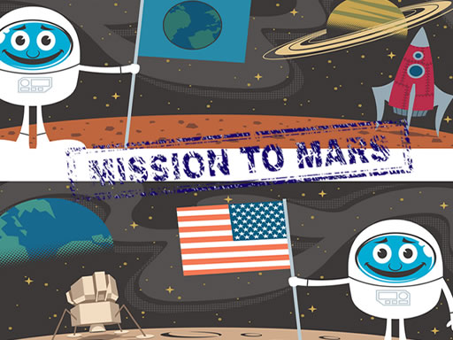 Mission To Mars Differences