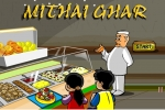 Mithai Ghar - Indian Sweets Shop