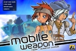 Mobile Weapon 1