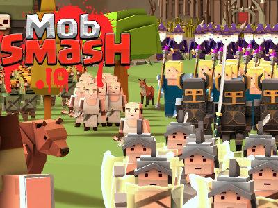 MobSmash.io