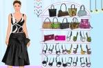 Modern Design Shoes Bags Dress Up