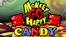 Monkey GO Happy Candy