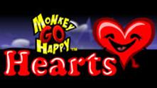 Monkey GO Happy Hearts