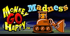 Monkey GO Happy Madness
