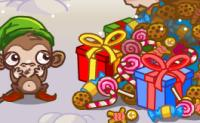Monkey n Bananas 3: Christmas Holiday