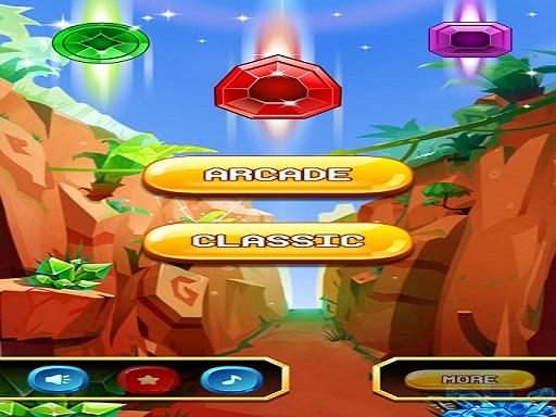 Monster Bluster Game 2D
