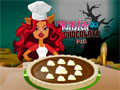 Monster High Epic Pie