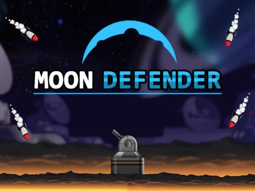 Moon Defender