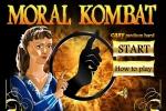 Moral Combat Slap Fight
