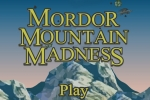 Mordor Mountain Madness