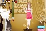 Movie Awards Dress-up