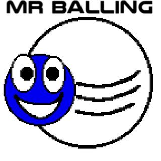 Mr. Balling