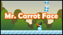 Mr. Carrot Face