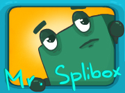 Mr. Spilbox