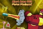 Mucus Madness