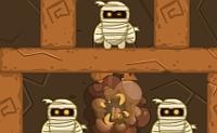 Mummy Blaster
