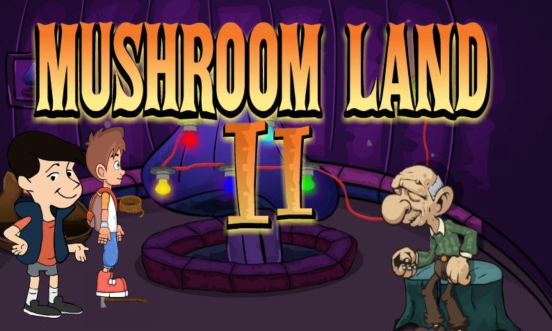 Mushroom Land 2
