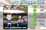 My Soccer Kid!