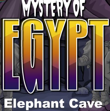 Mystery Of Egypt Elephant Cave