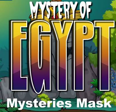 Mystery Of Egypt The Pyramid