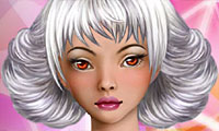 Mystic Make-Up Girl