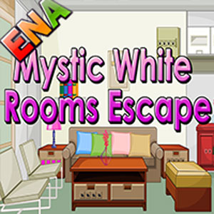 Mystic White Room Escape