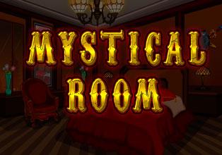 Mystical Room Escape