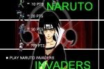 Naruto Invaders