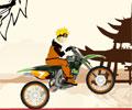 Naruto MotoCross Race