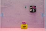 Nendo Plasticine Room Escape