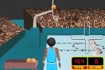 Net Blazer Basketball