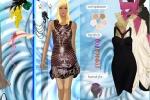 New Elegant Girl Dressup