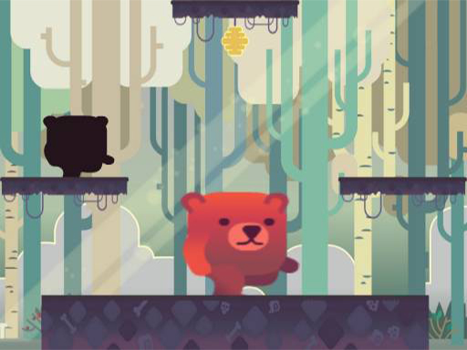 New kids Bear Game