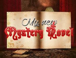 New Mystery Novel