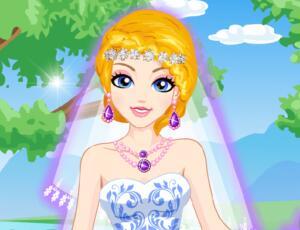New Summer Bride