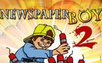 Newspaper Boy 2