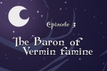 Nightmares The Adventures 3 - The Baron Of Vermin Famine