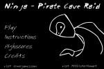 Ninja Pirate Cave Raid