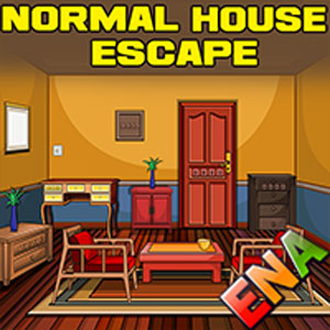 Normal house escape
