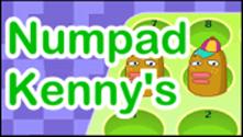 Numpad Kenny