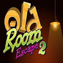 Old Room Escape 2