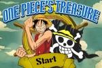 One Piece's treasure map